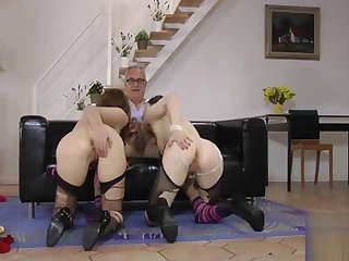 Amazing Tina Kay adores fucking around a lot